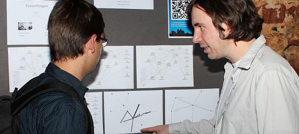 Nacht der Wissenschaft 2012
